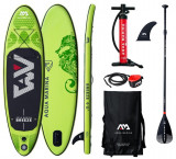 AQUA MARINA BREEZE SET 2019 Paddleboard s pøísluš.