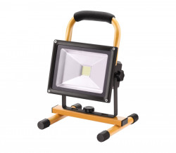 Reflektor LED nabíjecí s podstavcem EXTOL