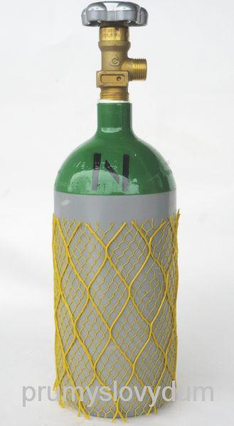 Tlaková lahev 2litry ARGON