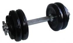 Činka jednoruční nakládací 14 kg ACRA