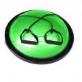 Balanèní podložka SEDCO DOME STEP 450 zelená