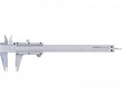 150mm posuvné mìøítko šroub EXTOL