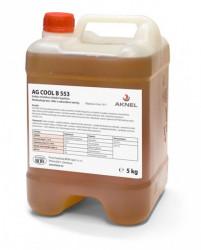 Chladící emulze pro øezání, obrábìní AG FRIGUO 2000 DFX, 5kg