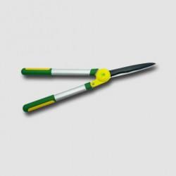 Nůžky na živý plot, vlnité ostří 640mm Winland