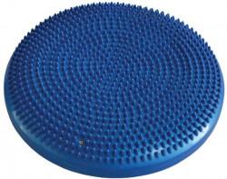 Masážní a balanční podložka 705A modrá 4147AMO pr. 32cm