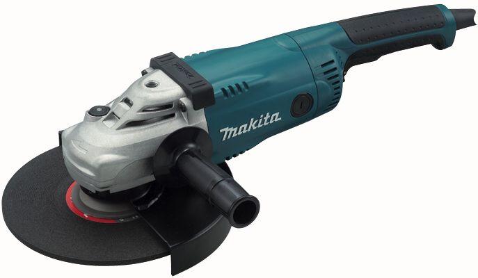 MAKITA GA9020RFK bruska úhlová 230mm