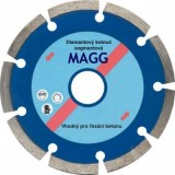 Diamantový kotouè 180mm MAGG segmentový
