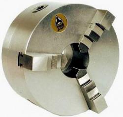 Univerzální sklíčidlo 200mm 3-čelisťové TOS IUS 200/3-2-M1