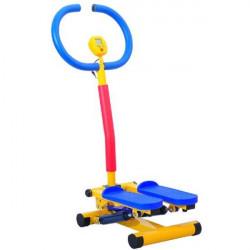 STEPPER mechanický pro děti SEDCO FT09