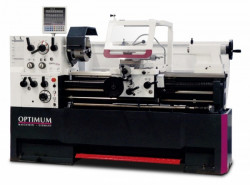 OPTIMUM OPTIturn TH 4620 Soustruh 2000mm toč. prů. 465 mm