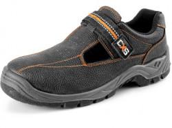 STONE NEFRIT O1 Obuv sandálová