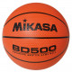 Míč basket MIKASA BD500 oranžový vel. 7