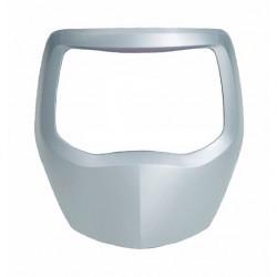 Vnější štít kukly Speedglas 9100 stříbrná část 532000