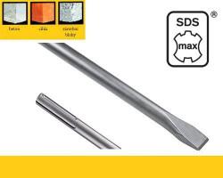 Sekáč plochý 25x400mm SDS Max DeWALT