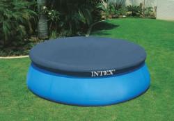 Plachta bazénová 244 EASY INTEX