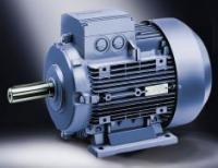 Motor 4kW 2905ot/min patkový výr. Siemens