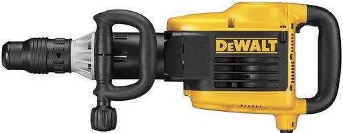 DeWALT D25899K bourací kladivo SDS-Max