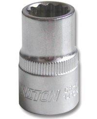 "10mm hlavice 1/2"" 12hran HONITON"