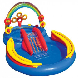 DUHA Play Centrum Nafukovací bazén