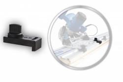 Ochrana proti překlopení stroje DIVAR SET 2 Scheppach