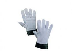 Antivibraèní rukavice TEMA celokožené vel. 10