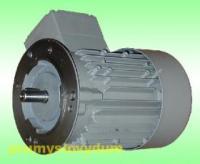 Motor 4kW 2905ot/min střední příruba výr. Siemens