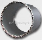 103 mm Náhradní diamantová vykružovací korunka
