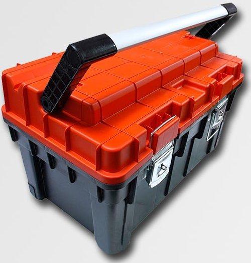 Box plastový TROPHY 595x345x355mm P90090