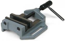 MSO 150 OPTIMUM Lehký strojní svěrák s prizmou