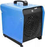 GÜDE GEH 5000 elektrický pøímotop 5kW 400V