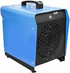 GÜDE GEH 5000 elektrický přímotop 5kW 400V