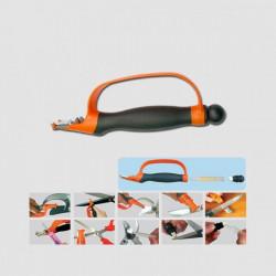 Brousek na nože a nůžky 6v1 XTline