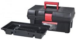 Plastový box Stuff bez organizeru 40cm P90042 - DOPRODEJ POSLEDNÍ KUS