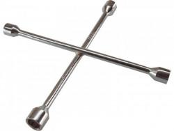Klíè køížový na kola 17-19-21-23mm