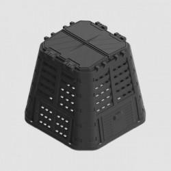 Kompostér èerný MULTI 480L P90660