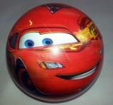 Míè dìtský CARS RED prùm. 23cm MONDO