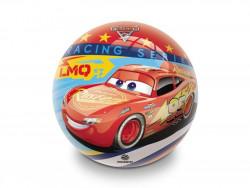 Míč dětský CARS RED prům. 23cm MONDO