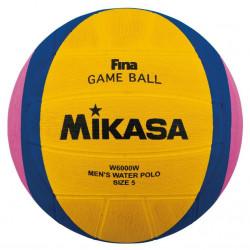 Míč vodní polo MIKASA FINA W6000W, vel. 5