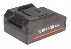 Baterie AKU 10,8V, 1,5Ah pro CDM1118, CDM1119 FERM CDA1085