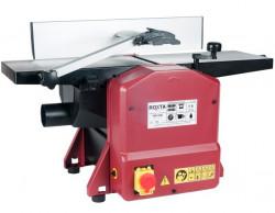 ROXTA RHP-200 hoblovka s protahem 204mm + PLACHTA