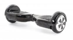 VeGA VIRON GPX-01 BLACK hoverboard, dojezd 20km, nosnost 100kg
