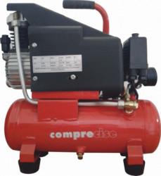 Comprecise H3/6 Kompresor olejový 6litrů