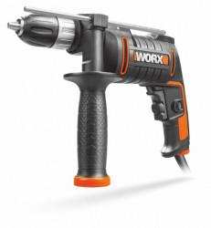 WORX WX317.2 Příklepová vrtačka 600W, 13mm