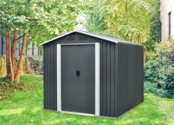 MAXTORE 1012 ANTRACIT zahradní domek 2,9x3,5m
