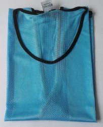 RICHMORAL Rozlišovací dresy STRIPS vel.XL sv.modrá