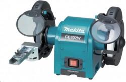 MAKITA GB602W dvoukotoučová bruska 250W