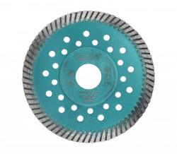 115mm turbo Fast Cut PROFI Diamantový kotouè