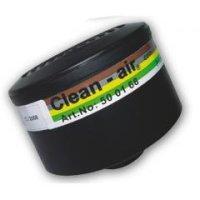 Filtr K2 proti amoniakům pro filtrační jednotky CleanAIR Chemical