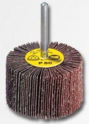Lamelový kot. stopkový 50x20mm zrn 120 Klingspor
