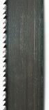 1490 x 6 mm 6 zubù pilový pás na døevo, plasty tl.0,36 Scheppach